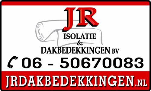 JR Dakbedekkingen