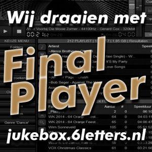 final Player