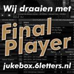 finalPlayer Jukebox Flex Radio