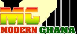 modern ghana Flex Radio