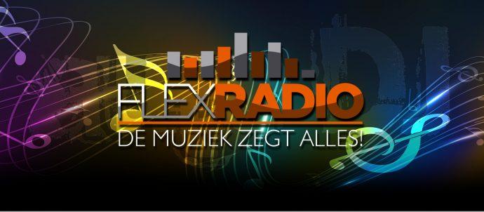 Het FlexRadio team