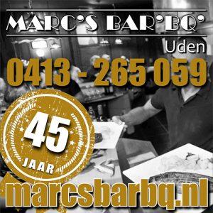 Marcs BarBq Uden