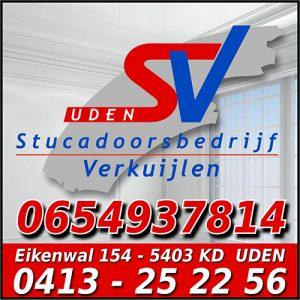 Stucadoorsbedrijf SV Uden