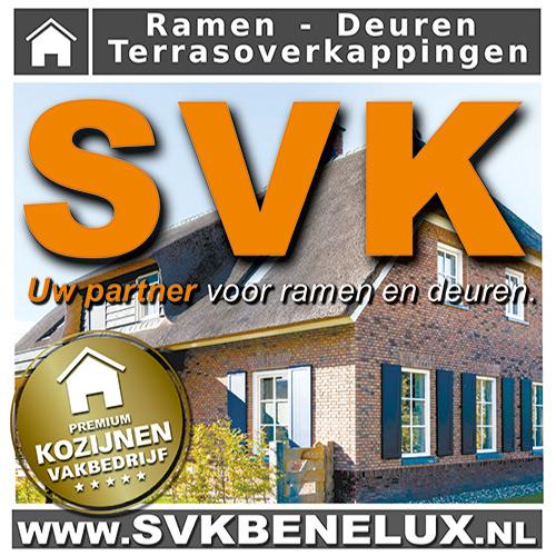 SVK Benelux Uden