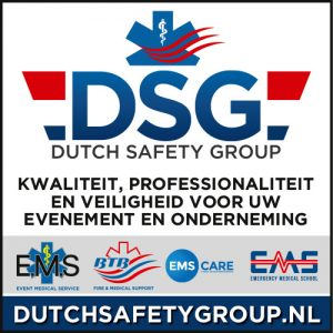 Dutch Safety Group / BTB / EMS / DSG / EMS Care