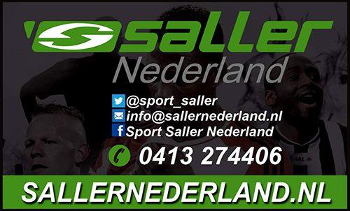 Saller Nederland Volkel