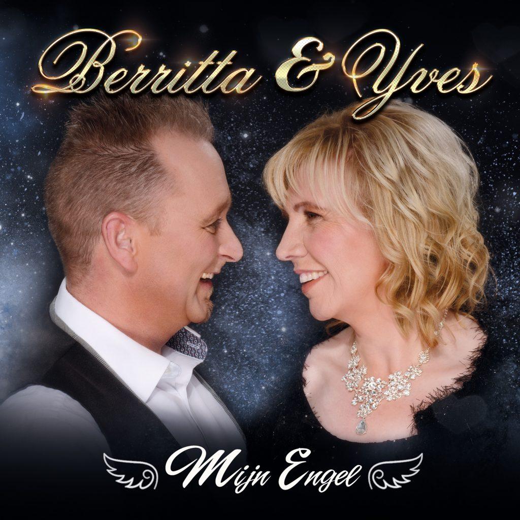 Alarmschijf Berritta en Yves - Mijn Engel
