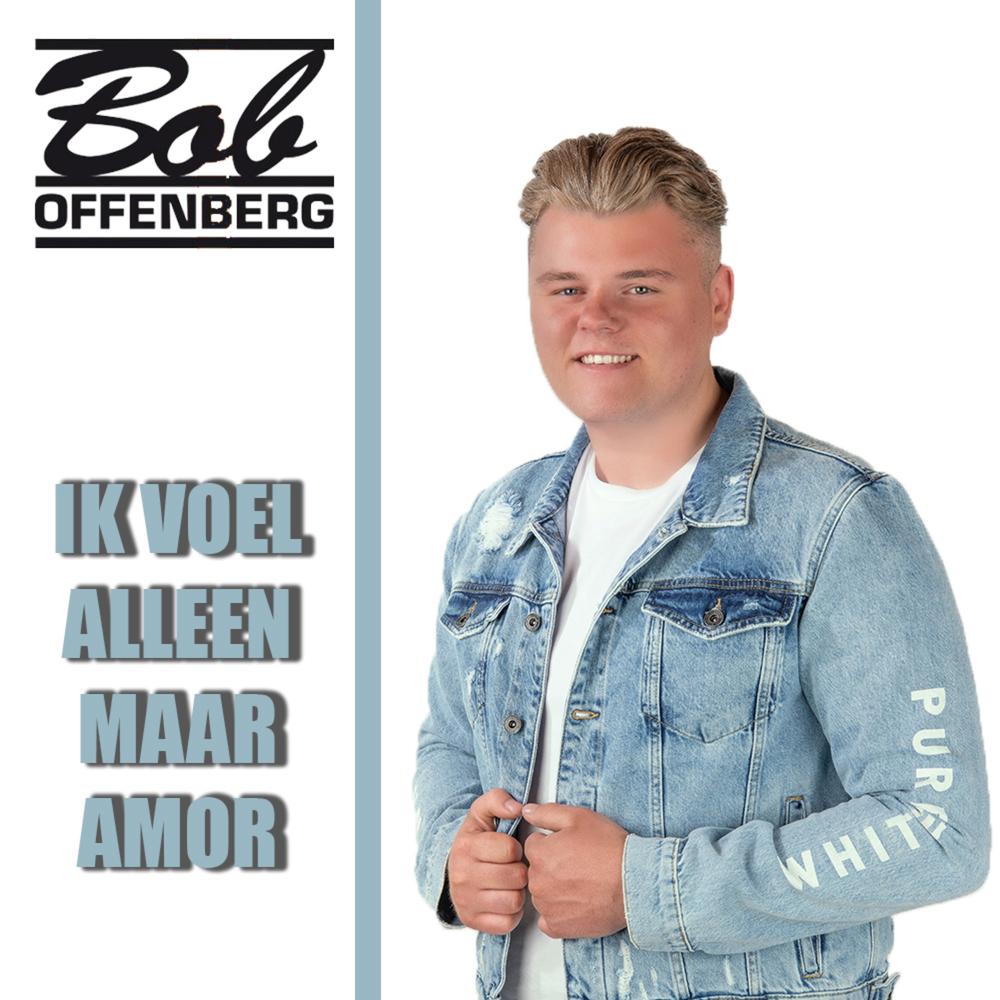 Bob Offenberg - Ik Voel Alleen Maar Amor