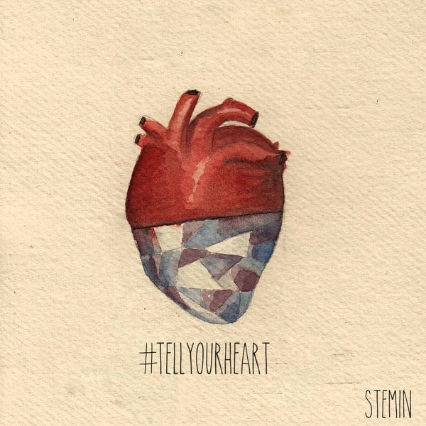#tellyourheart is out TODAY!