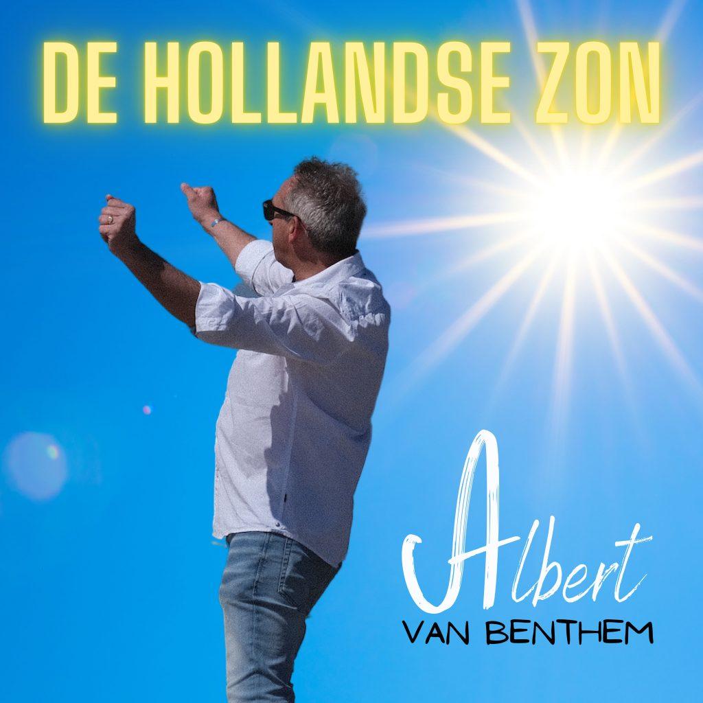 Albert van Benthem - De Hollandse zon