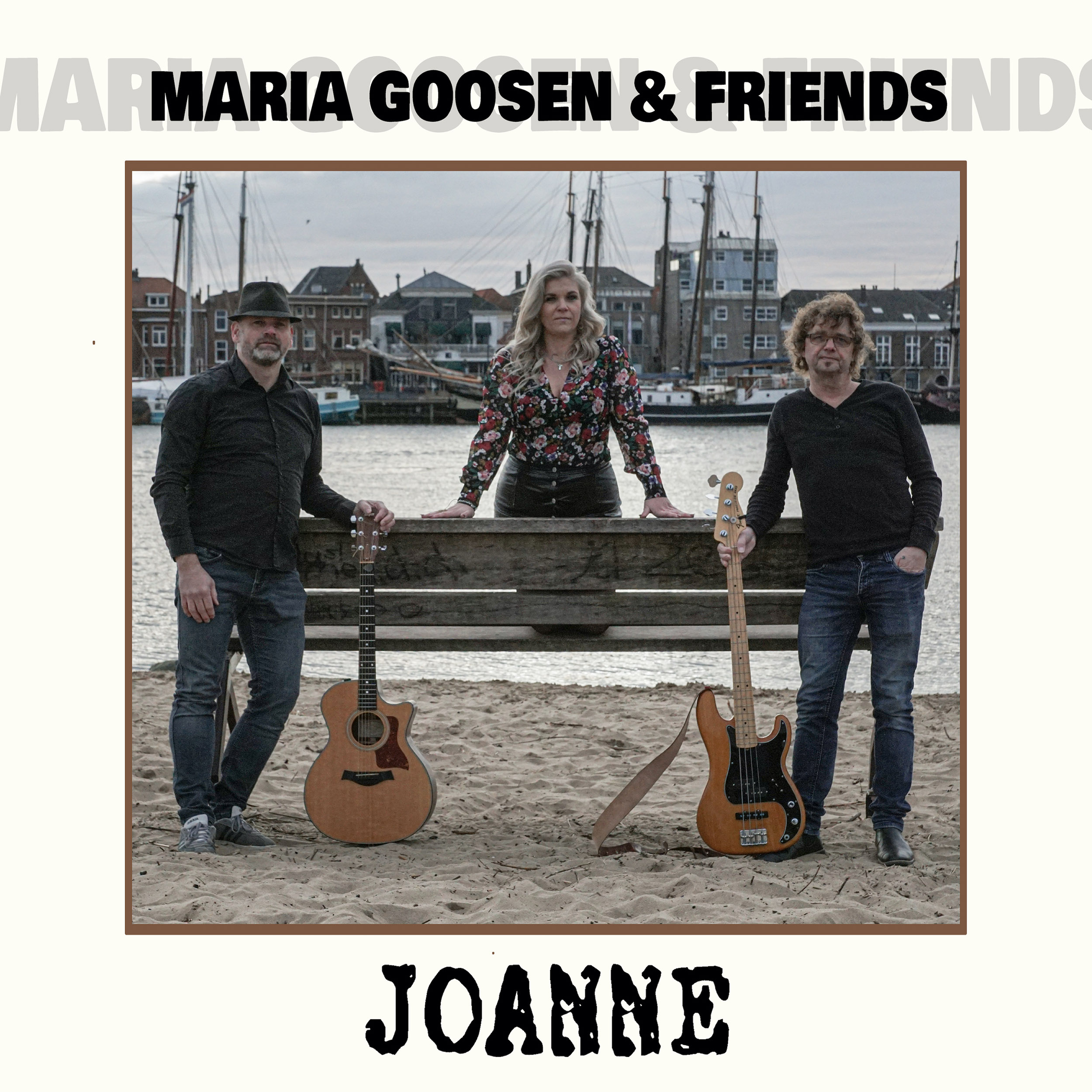 Maria Goosen - Joanne