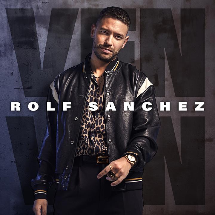 Rolf Sanchez - Ven Ven