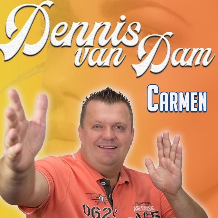 Dennis van Dam - Carmen
