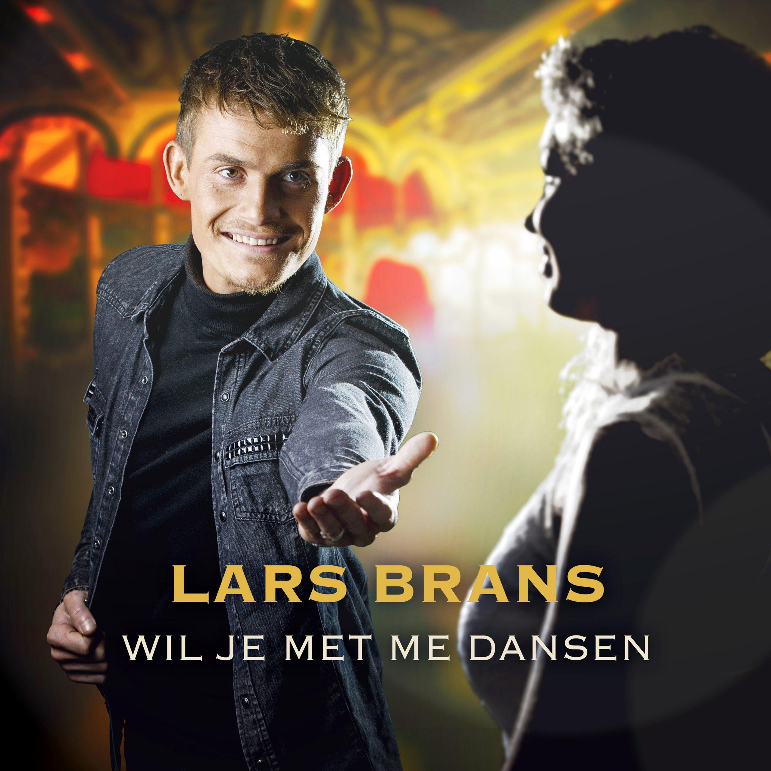 Lars Brans - Wil je met me dansen