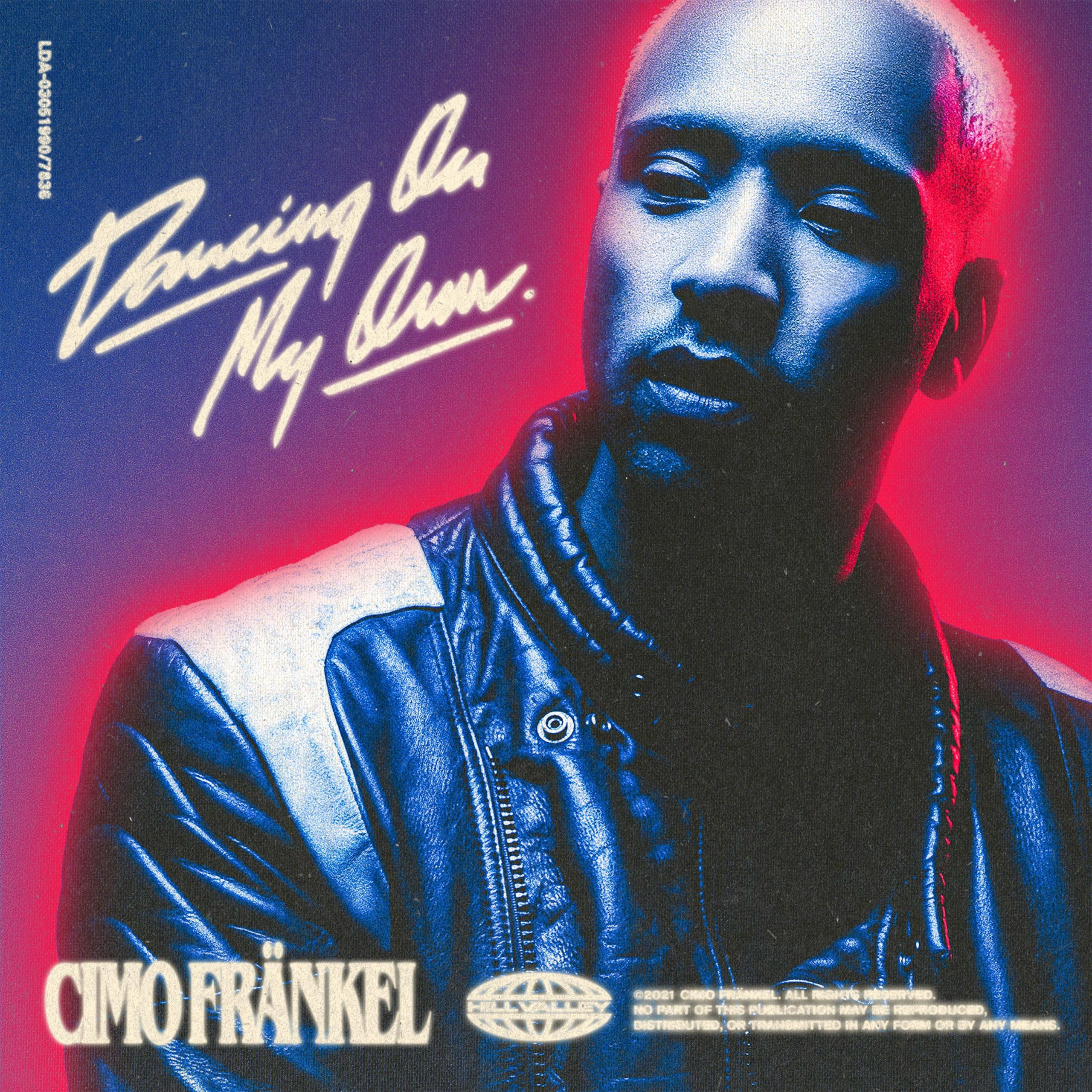 Cimo Frankel - Dancing On My Own