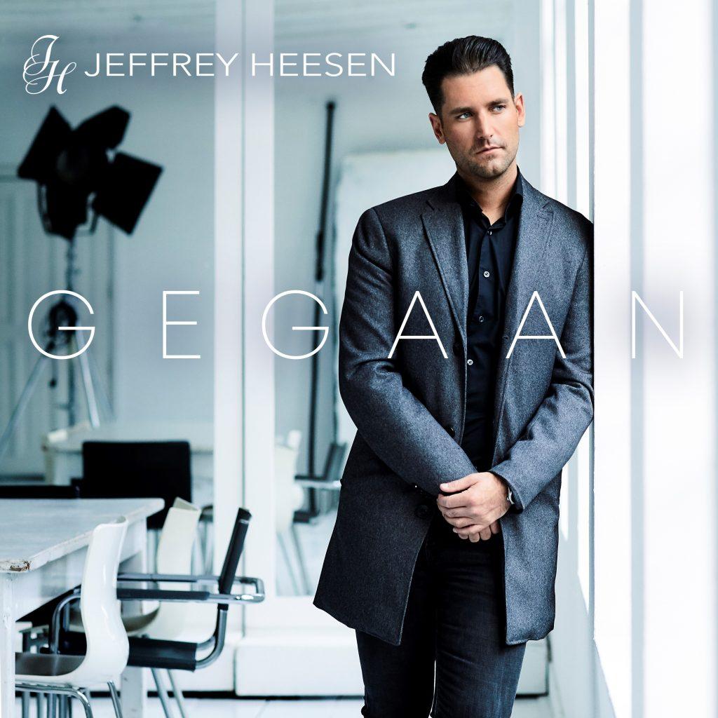 Jeffrey Heesen - Gegaan