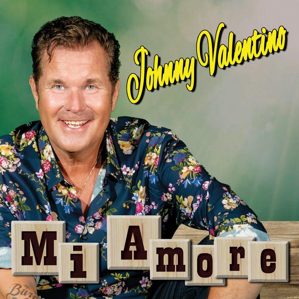 Johnny Valentino - Mi Amore