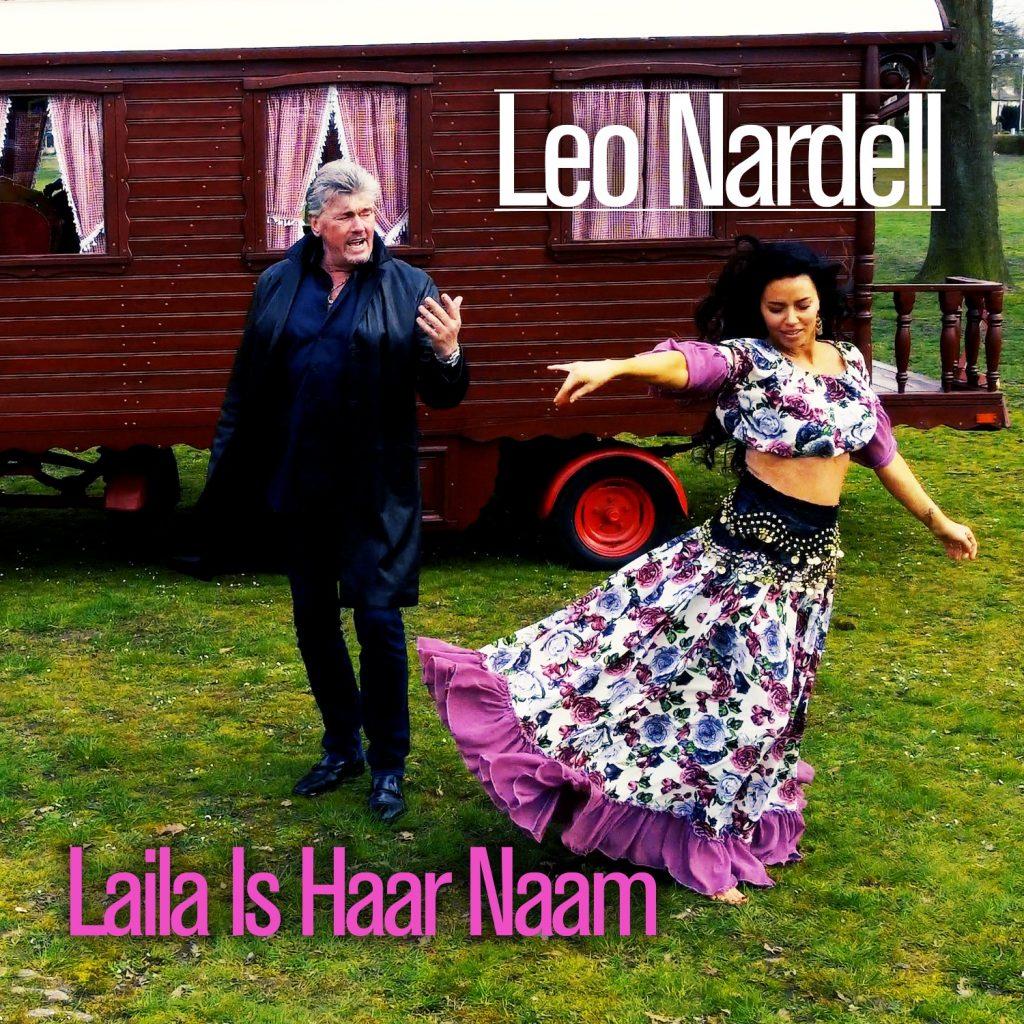 Leo Nardell - Laila is haar naam