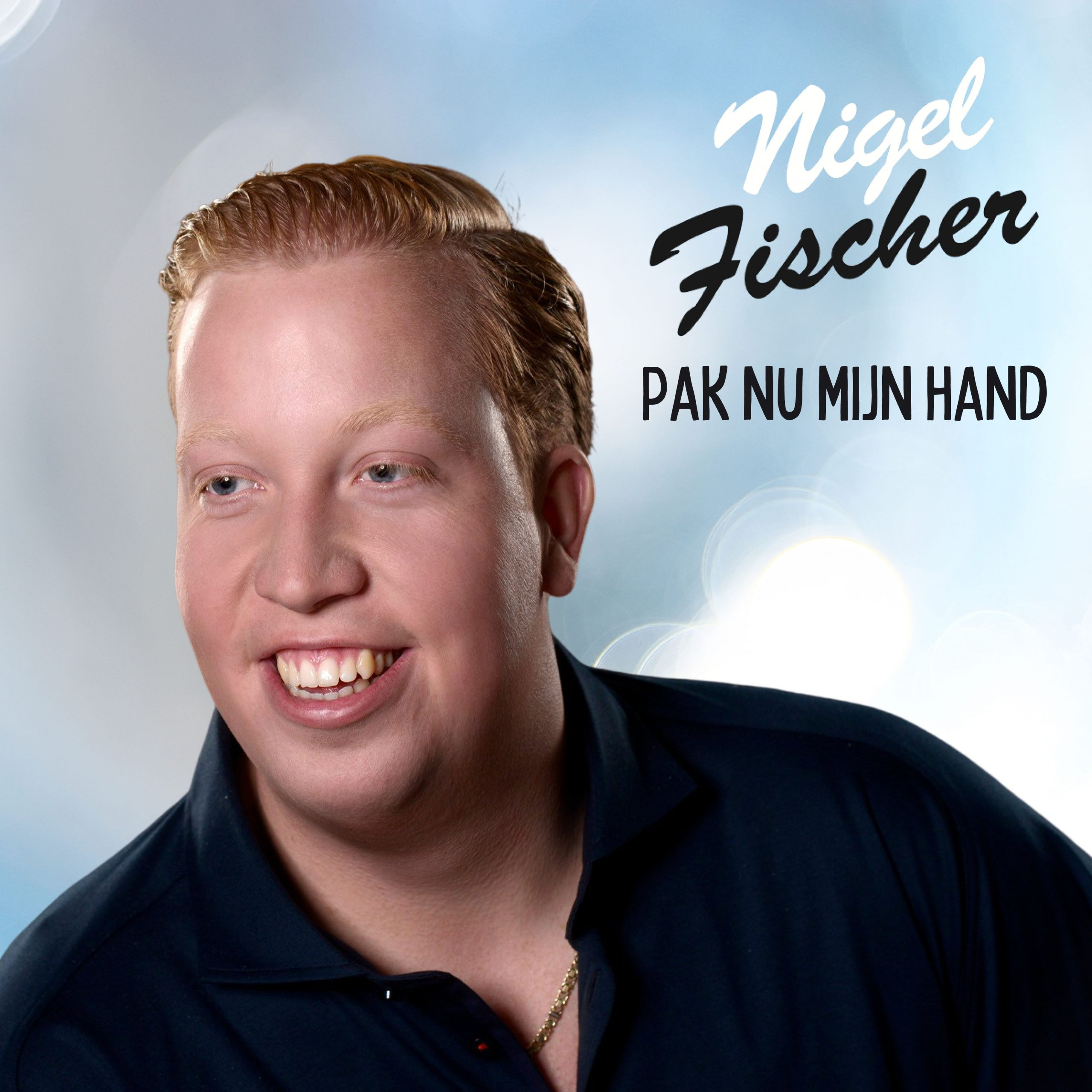 Nigel Fischer - Pak Nu Mn Hand