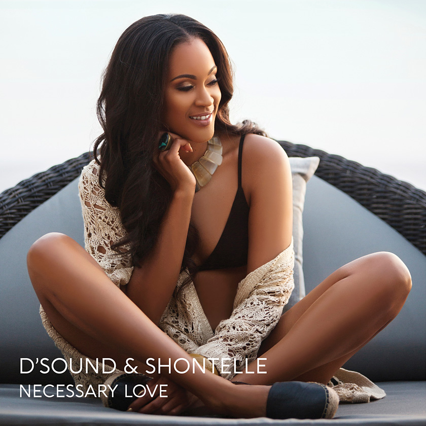 DSound - Necessary love