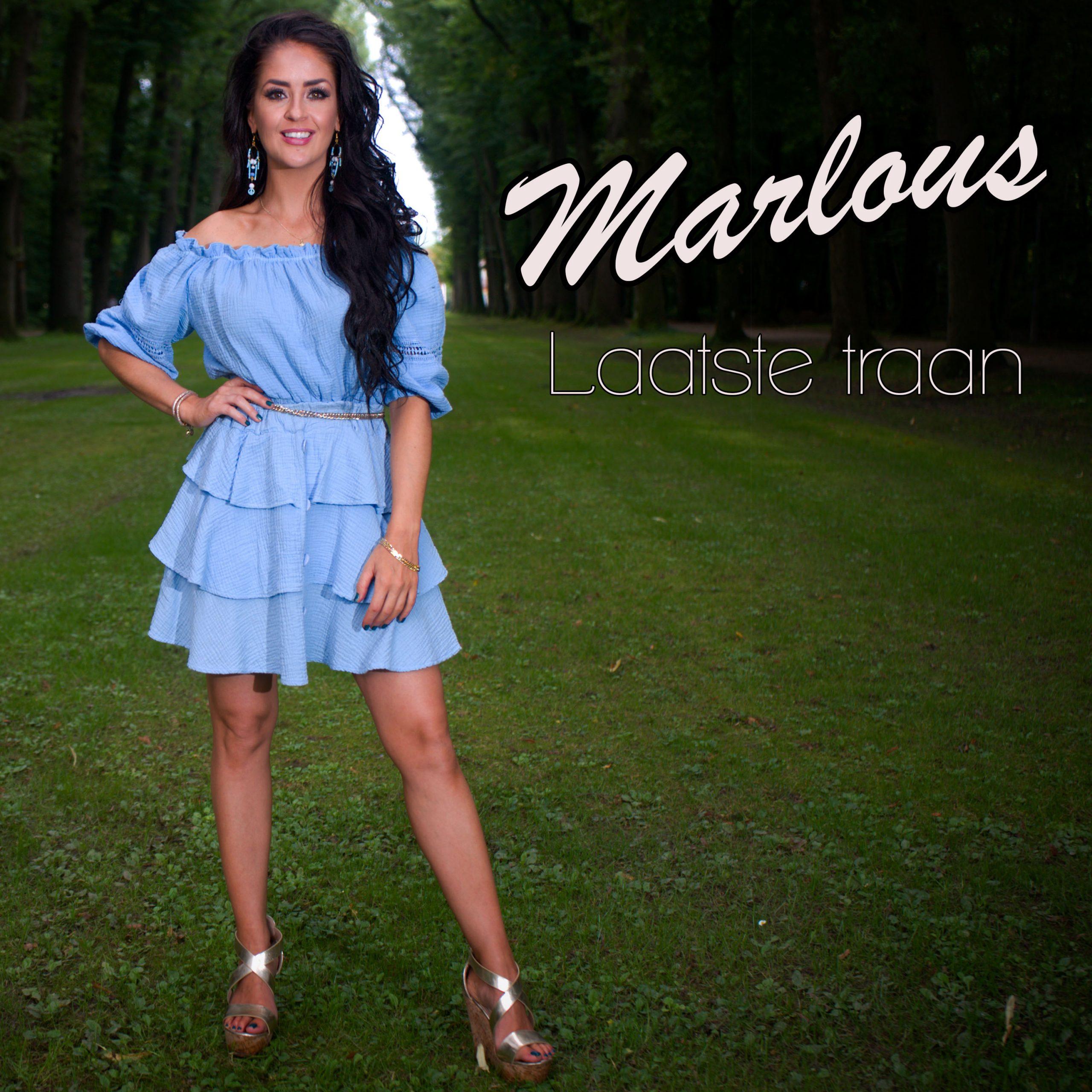 Marlous - Laatste traan