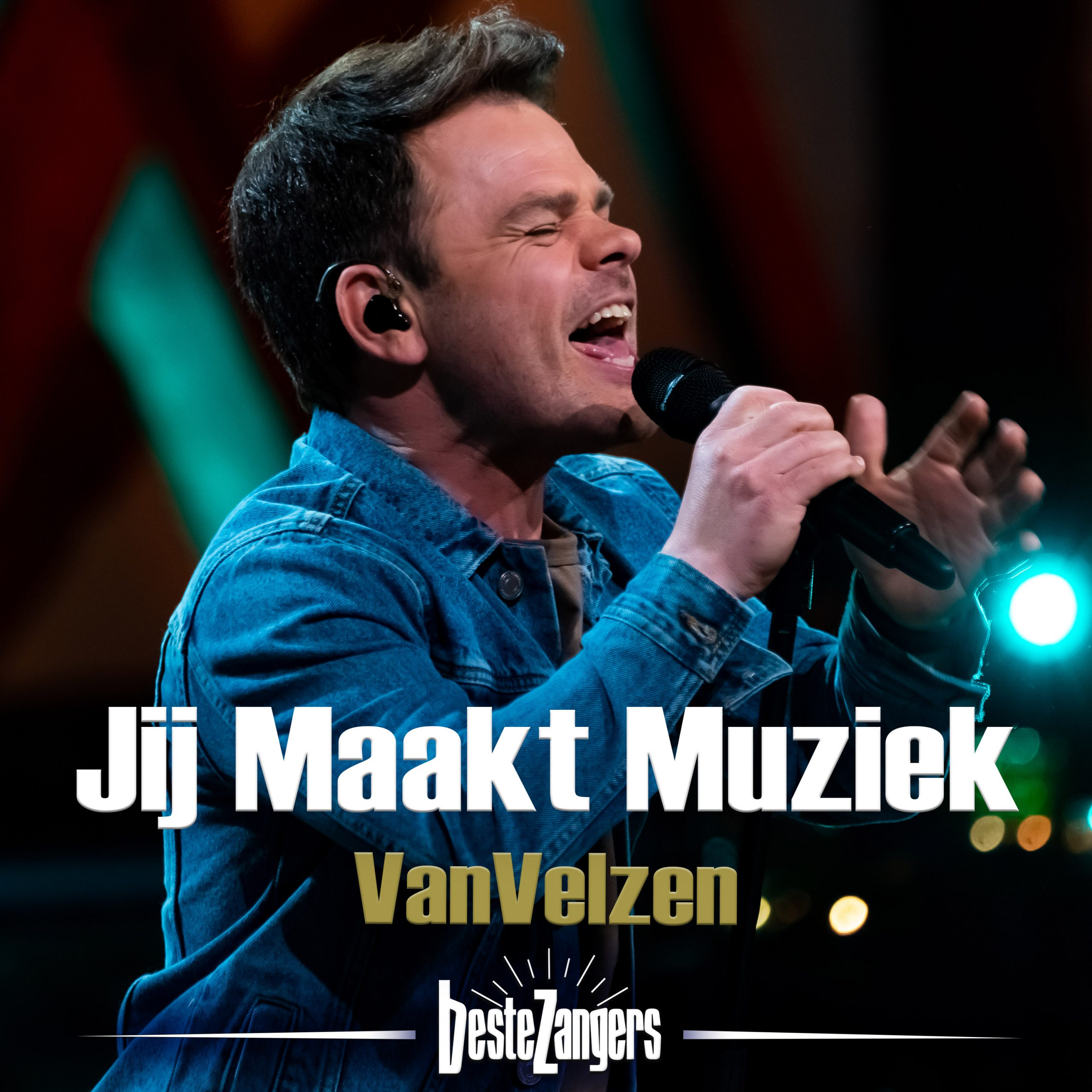 VanVelzen - Jij maakt muziek